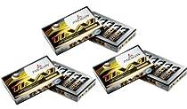 Golf Balls - 3 Box Package - 45 ct. by Paragon Sports Ti-VX1 Performance