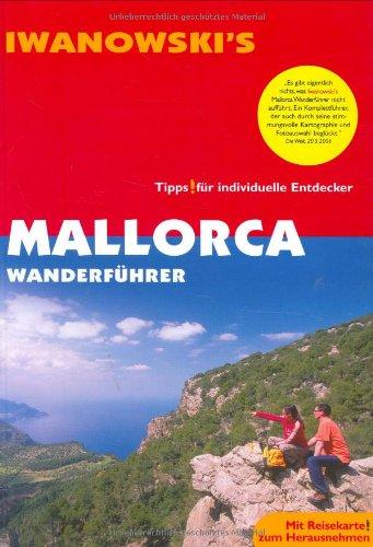 Mallorca Wanderführer: Mit Reisekarte zum herausnehmen