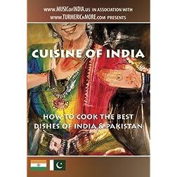 Cuisine of India
