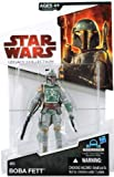 Star Wars Action Figure Legacy Collection - Boba Fett (Droid Pieces may vary)