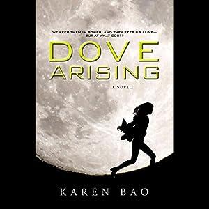 Dove Arising Audiobook