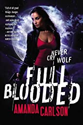 Full Blooded (Jessica McClain)