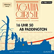 16 Uhr 50 ab Paddington | [Agatha Christie]