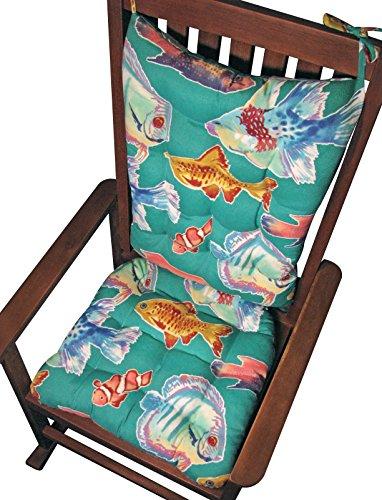 Indoor Rocking Chair Cushions 4275