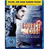 "Source Code [Blu-ray]von ""Jake Gyllenhaal"""