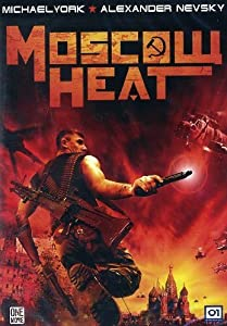 Moscow heat [IT Import]