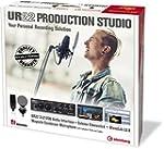 Steinberg UR22 Production Studio Noir