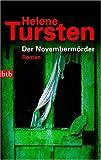 Der Novembermörder (Die Irene-Huss-Krimis, Band 1)