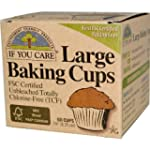If You Care Large Baking Cups 60 s