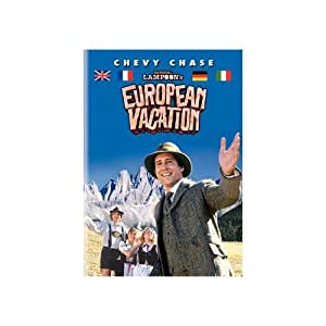 National Lampoon's European Vacation [DVD]