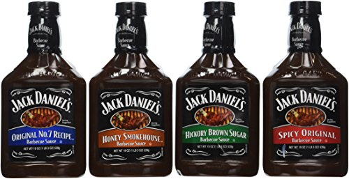 jack-daniels-barbecue-sauce-combo-pack-of-4-assorted-flavors