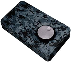Asus Xonar U7 Echelon Externe 7.1 Soundkarte (Kopfhörerverstärker, 114dB) camouflage