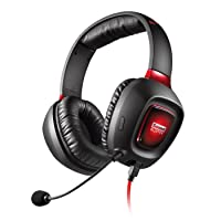 Creative Sound Blaster Tactic 3D Rage Gaming Headset from Creative Labs