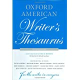 Oxford American Writer's Thesaurus ~ Christine A. Lindberg