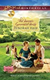 The Baron's Governess Bride (Love Inspired Historical) (0373829205) by Hale, Deborah