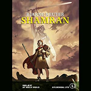 Shamran Audiobook