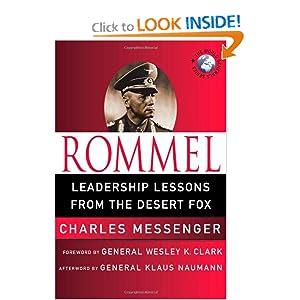 Rommel - Charles Messenger