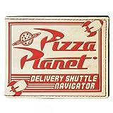 Toy Story Pizza Planet Bi-fold Wallet
