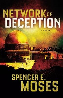 Network of Deception: A Novel