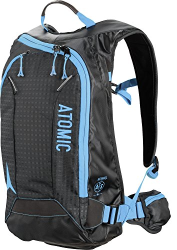 Atomic Automatic 15L Backpack Black/Blue
