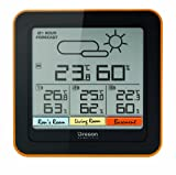 Oregon Scientific RAR501 Multi-Zone Weather Station