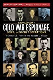 img - for Encyclopedia of Cold War Espionage, Spies, and Secret Operations book / textbook / text book