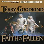 Faith of the Fallen: Sword of Truth, Book 6 | Terry Goodkind