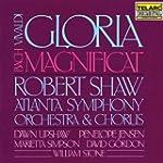 Vivaldi: Gloria: Gloria in excelsis