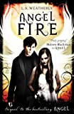 Angel Fire (Angel Trilogy)