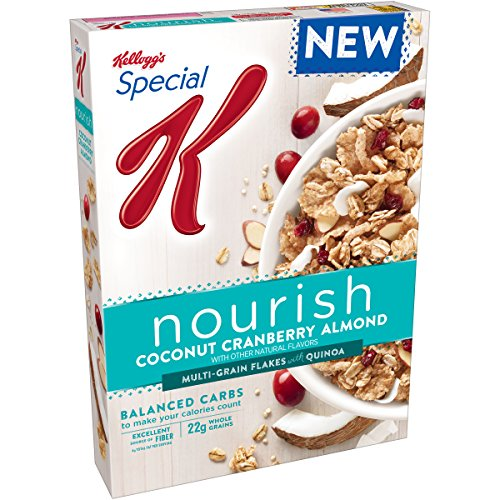 special-k-nourish-cereal-coconut-cranberry-almond-14-ounce