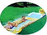 Slip d Slide:Wham-O range Bounce'N dash Junior slide N' Slide