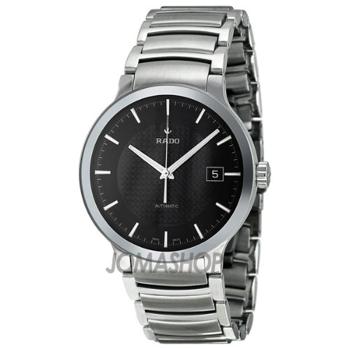 Rado Men's R30939163 Swiss Automatic Watch