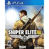 Sniper Elite III - PS4 Edición Estándar