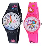 Super Drool Colourful Kids Combo Watches