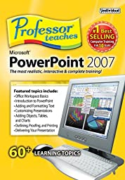 Professor Teaches PowerPoint 2007  [Download]