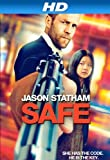 Movie - Safe [HD]