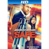 Safe [HD] ~ Jason Statham