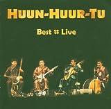 echange, troc Huun - Huur - Tu - Best / Live