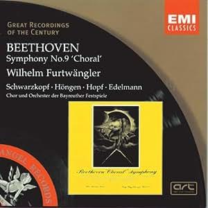 Beethoven : Symphonie n °9