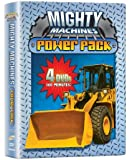 Mighty Machines: Power Pack [Import]