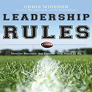 Leadership Rules Audiobook