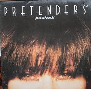 Packed! (1990) [VINYL]