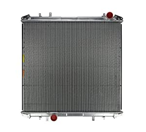 Spectra Premium 2001-1710 Complete Radiator at Sears.com