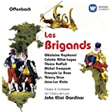 Offenbach : Les Brigands