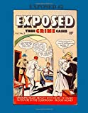 img - for Exposed #2: Classic Comics From the 1950's book / textbook / text book
