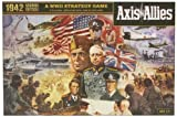 Axis and Allies 1942 Board Game Second Edition