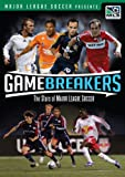 Game Breakers: Stars of Major League Soccer [DVD] [Region 1] [US Import] [NTSC]