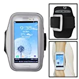 Neewer® Running Sports Cover Gym Arm Band Case Pouch for Samsung Galaxy S3 III i9300
