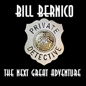 The Next Great Adventure Audiobook