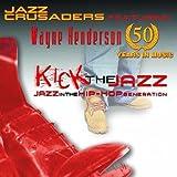 echange, troc Jazz Crusaders - Kick the Jazz